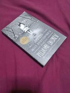 FREE SHIPPING! Miss Peregrine's Home for Peculiar Children by Ransom Riggs