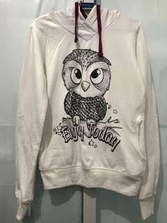 Terranova Pullover Jacket w/ Hood