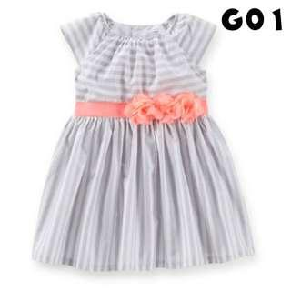 Carter's Dress - Dressy
