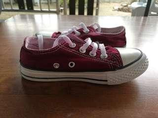 Sneakers Converse Girl / Boy Shoe