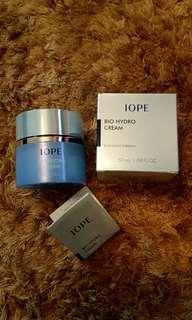 IOPE Hydro Cream