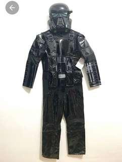 Disney Star Wars Death Trooper Costume
