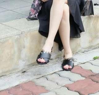 Minka shoes