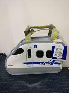 🇯🇵日本 Rootote JR 🚄新幹線 手挽袋