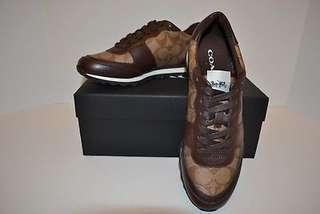 Coach Runner Shoes