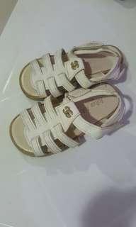 Non slip Korean sandals