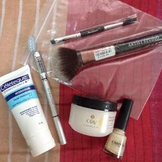 Beauty Bundle skincare makeup