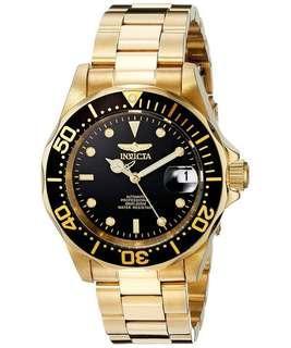 🚚 Invicta Pro Diver Automatic 200M 8929 Men's Watch