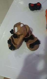 Non slip sandals