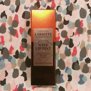 Labiotte Chateau Wine Lip Tint (Orange)