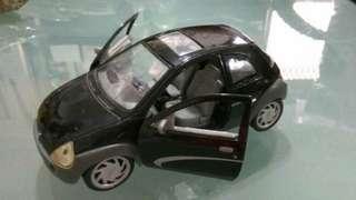 【Free】1:24 Ford module car