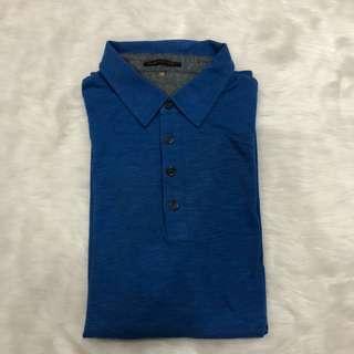 Elie Tahari Polo Shirt