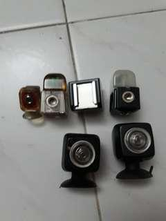 Old Camara Small Part
