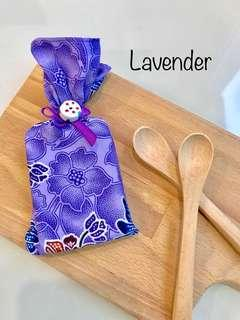Soothing Lavender Handmade Soap
