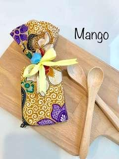 Fruity Mango Handmade Soap