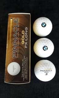 Pinnacle BMW Golf Balls