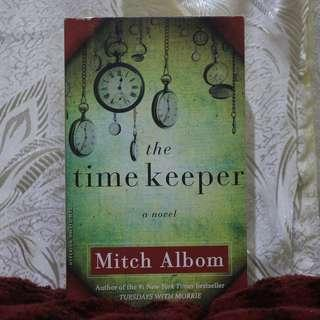 The Time Keeper [Mitch Albom]