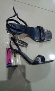 Charles & keith heels, ck heels