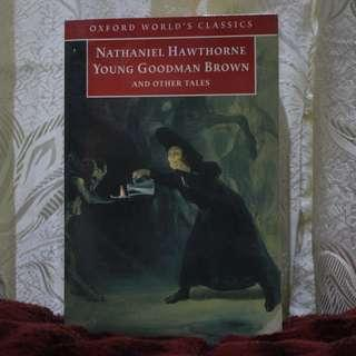 Young Goodman Brown and Other Stories [Nathaniel Hawthorne[