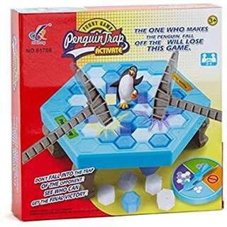 💥 Penguin Trap Game [ INSTOCKS ] 💥