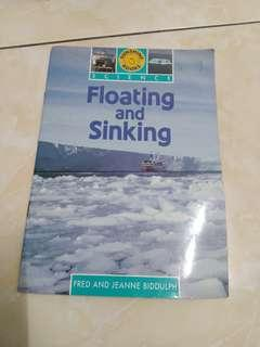 Import book sience