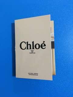 全新包郵 Chloe Eau De Parfum 香水