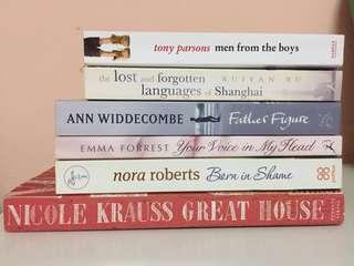 English Novels #OCT10 (reduced)