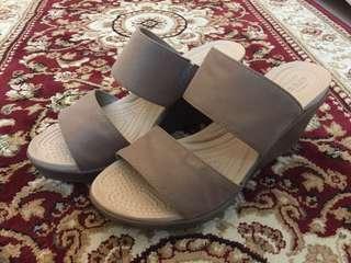 Crocs Sandals Dual Crocs Comfort [original]