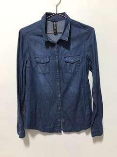 Factorie Denim Top