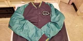Oakley bomber jacket
