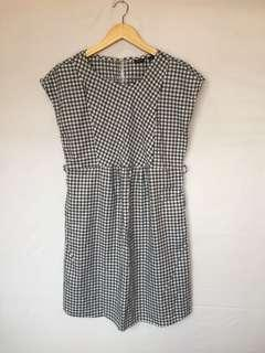Esmara Gingham Dress