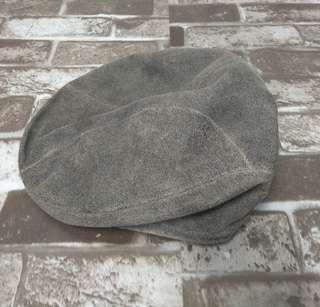 New York Hat Co baretta flat cap
