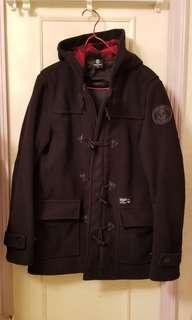 Fingercross Jacket