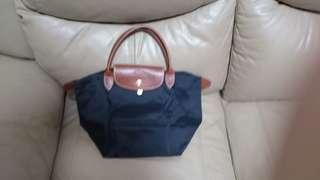 Longchamp handbag/ Longchamp 實用袋