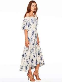 Talulah Garden Full Dress Size XS