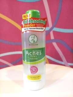 BN Mentholatum Acnes Powder Lotion (Toner)