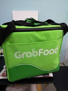 Grabfood Thermal bag