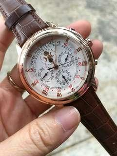 COD/POS Patek Philippe Two Face