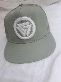 🚚 SQUAD 防水螢光 帽子