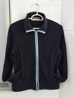 GIO Navy Blue Jacket
