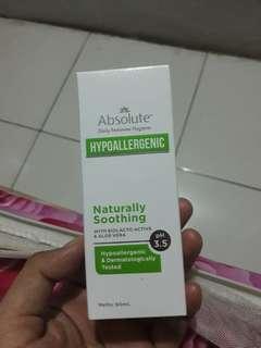 Absolute Hypoallergenic 60ml