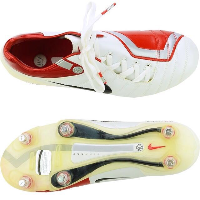 7251f81ef 2006 Nike Air Zoom Total 90 Supremacy Football Boots SG, Sports ...
