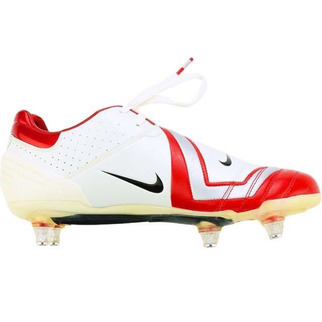 promo code 5634a 3ffe8 2006 Nike Air Zoom Total 90 Supremacy Football Boots SG ...