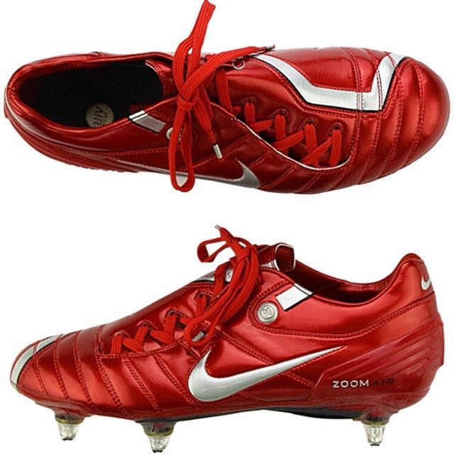048d4ed9dbd3 2006 Nike Air Zoom Total 90 Supremacy Football Boots SG