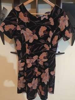 Miss selfridge jumpsuit