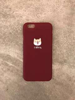 iPhone 6 / 6s Cover