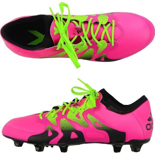 bcf978dd7 2015 Adidas X 15.1 Football Boots FG AG