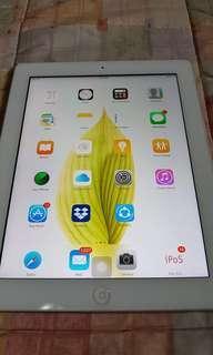Ipad 4 32 gb. wifi plus 4G LTE