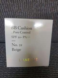 Laneige BB Cushion Pore Control (travel size)