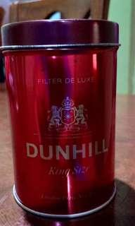 Dunhill cigarettes can (new old stock)
